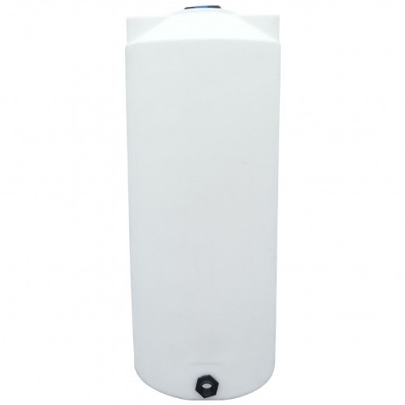310 Gallon Vertical Plastic Storage Tank | 43625
