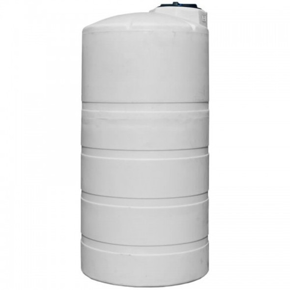 750 Gallon Vertical Plastic Storage Tank | 40606