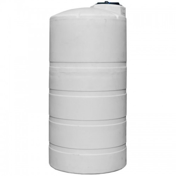 850 Gallon Vertical Plastic Storage Tank | 42214