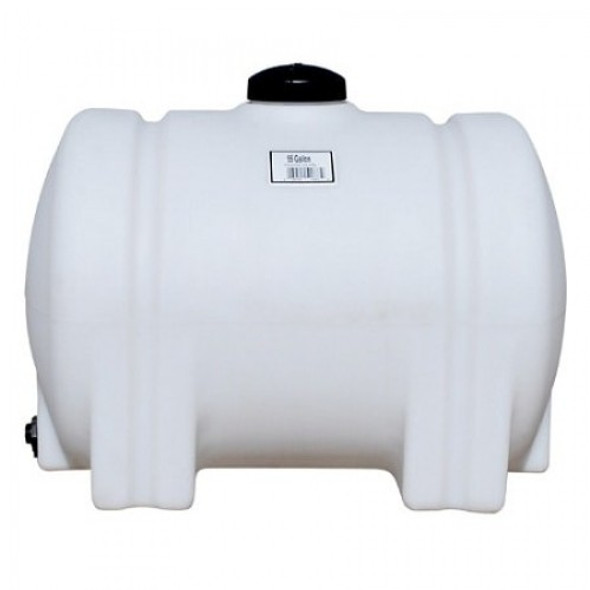 55 Gallon Horizontal Leg Tank | 41873