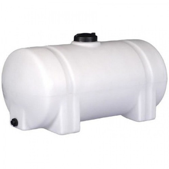 65 Gallon Horizontal Leg Tank | 45191