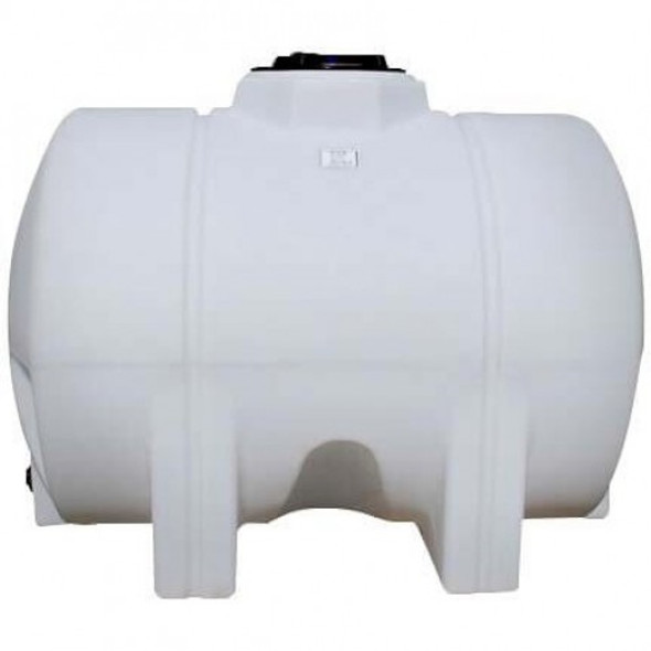 525 Gallon Horizontal Leg Tank | 40181
