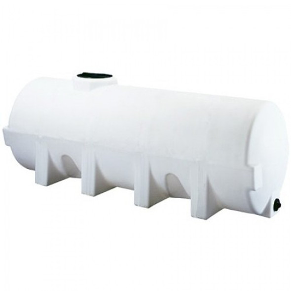 1025 Gallon Horizontal Leg Tank | 40089