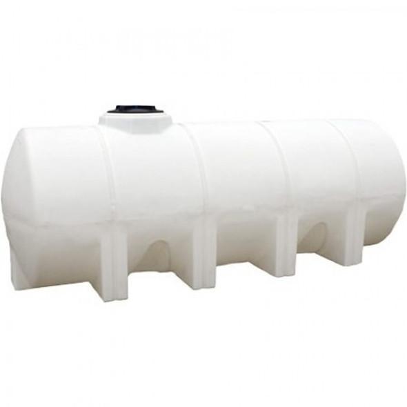 1625 Gallon Horizontal Leg Tank | 40026