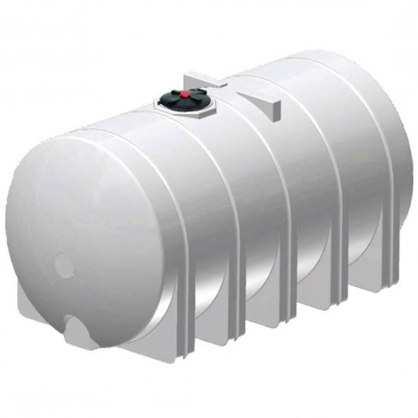 6025 Gallon Horizontal Leg Tank | 44314