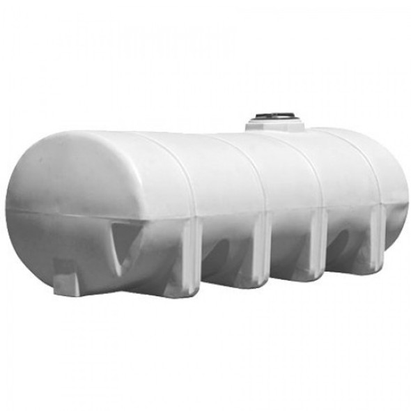 1635 Gallon Elliptical Leg Tank | 40387