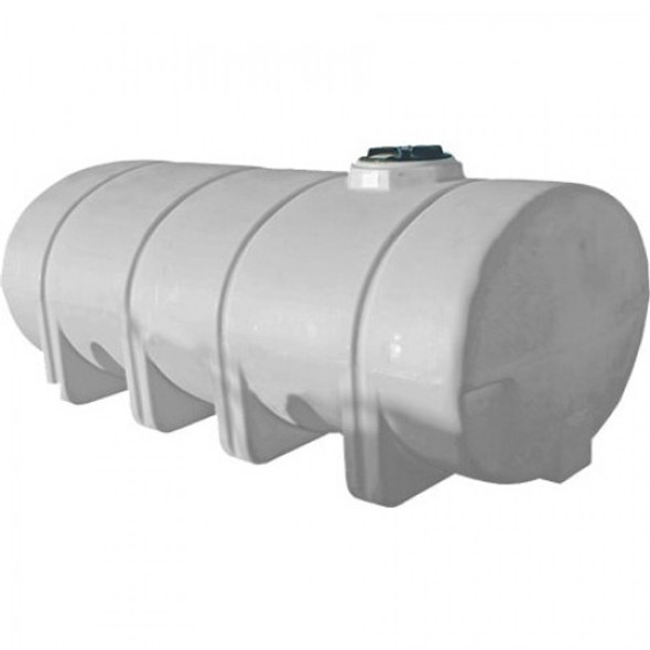 2035 Gallon Elliptical Leg Tank | 40618