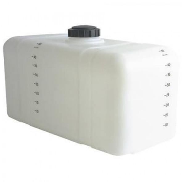 45 Gallon Flat Bottom Utility Tank | 43837