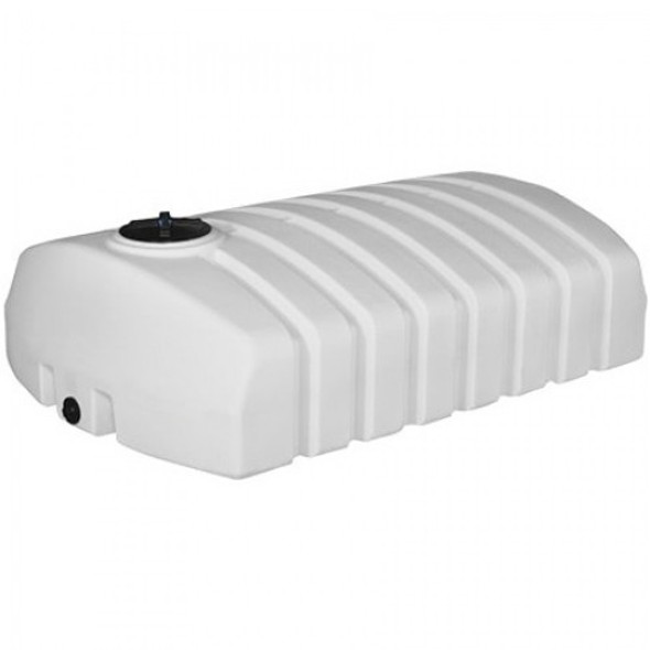 1275 Gallon Low Profile Water Hauling Tank | 43011