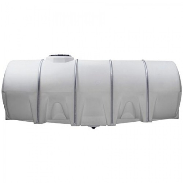 1010 Gallon Drainable Leg Tank  | 40393