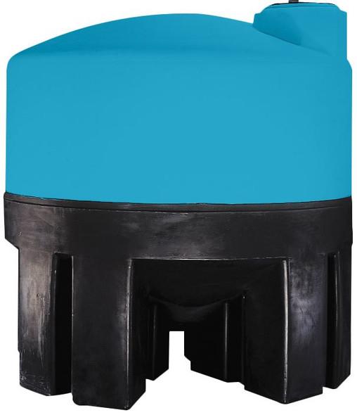 2500 Gallon Heavy Duty Cone Bottom Tank | 40674