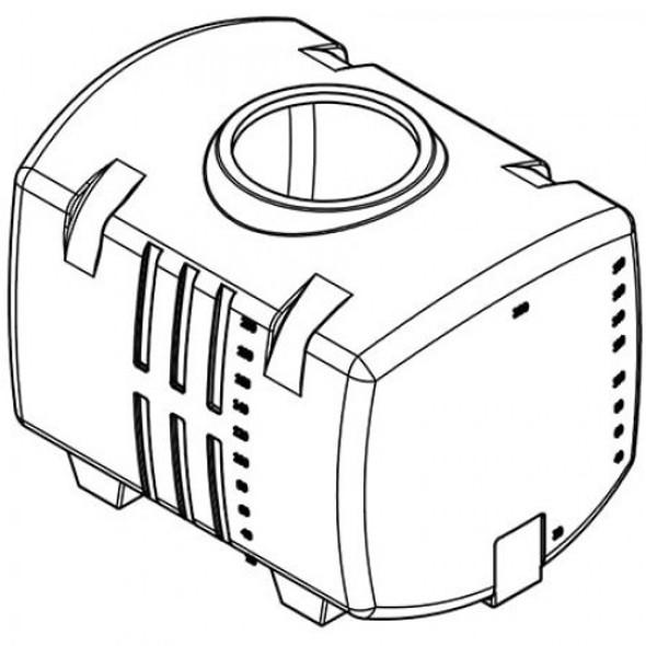 200 Gallon PCO Tank | 42837