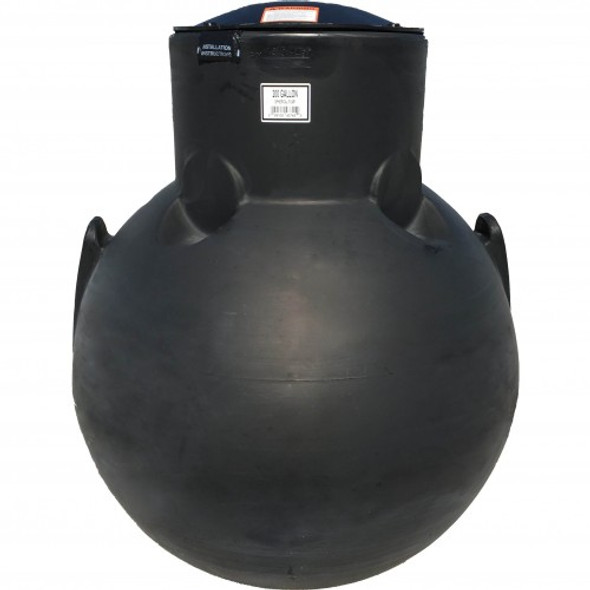 200 Gallon Septic Pump Tank | 43745