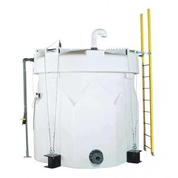 8700 Gallon Double Wall Tank | 1006400N43