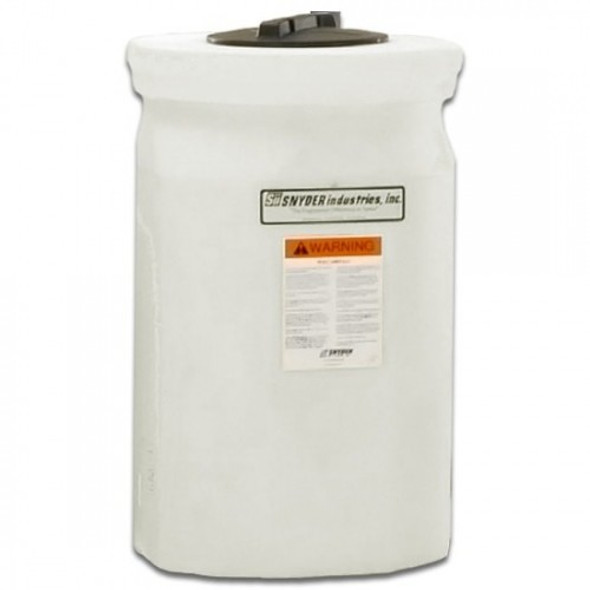 120 Gallon Double Wall Tank | 5700102N45