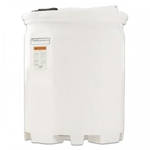 500 Gallon Double Wall Tank | 5780102N45