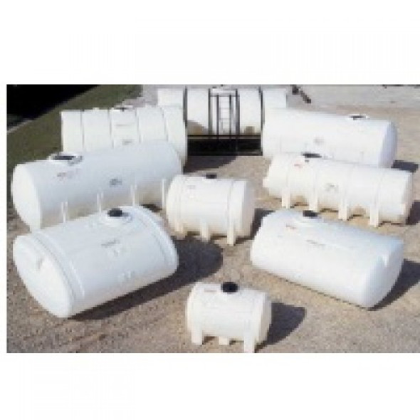 65 Gallon Horizontal Leg Tank | 1031500C26