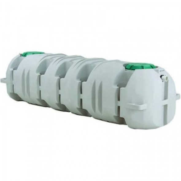 1500 Gallon Septic Pump Tank   TMST71DP