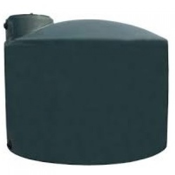 3450 Gallon Vertical Water Storage Tank | 44664-1