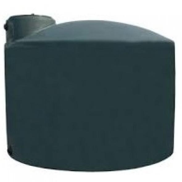 2450 Gallon Vertical Water Storage Tank | 44656