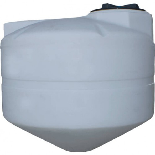 550 Gallon Cone Bottom Tank | 44647