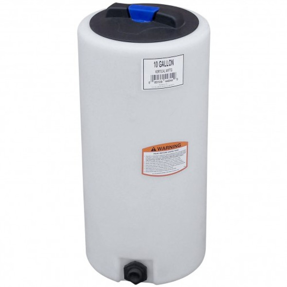 10 Gallon Vertical Storage Tank | 44844