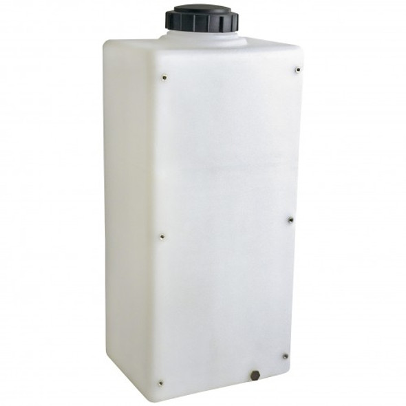 20 Gallon Flat Bottom Utility Tank | 44854