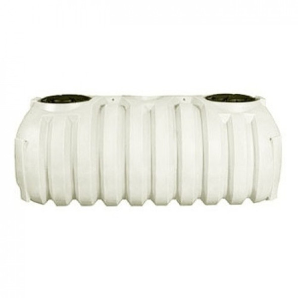 1725 Gallon Low Profile Underground Water Tank | 44407