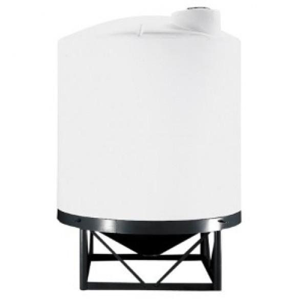 2500 Gallon Cone Bottom Tank | 43065