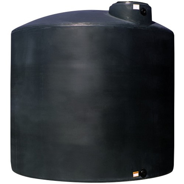 5500 Gallon Vertical Water Storage Tank | 44964