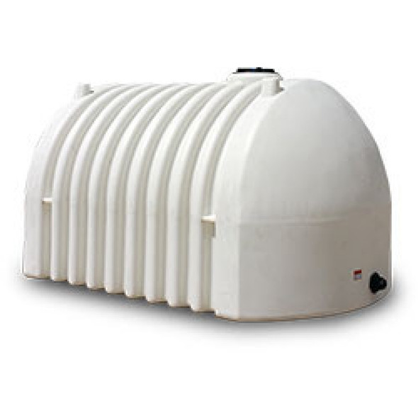 4200 Gallon Heavy Duty Flat Bottom Utility Tank | 44974