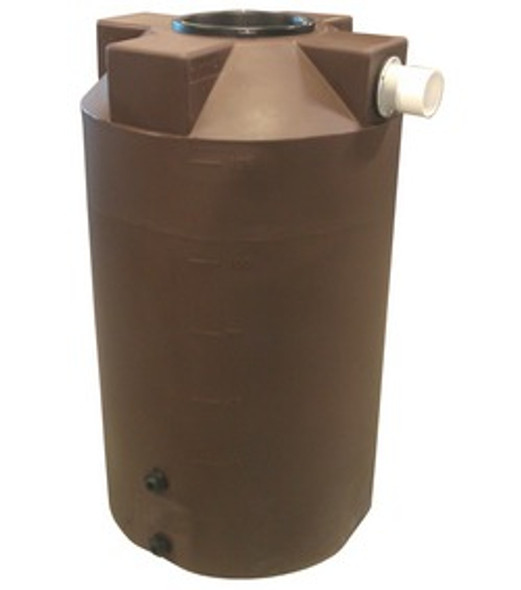 125 Gallon Rainwater Collection Tank