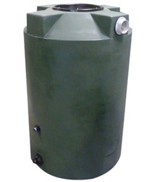200 Gallon Rainwater Collection Tank