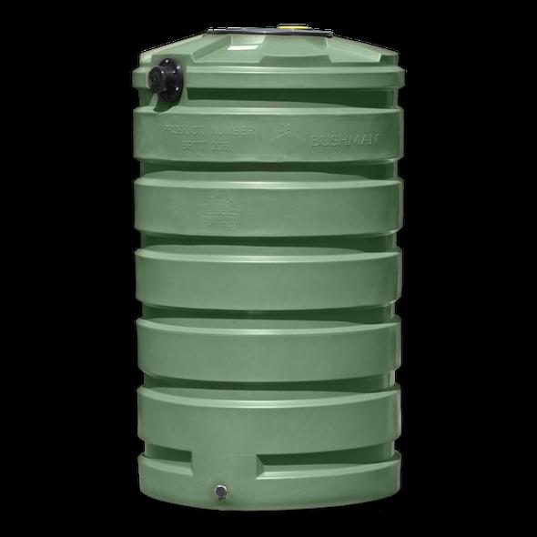 205 Gallon Rainwater Collection Tank