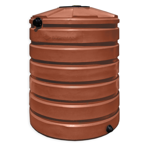 420 Gallon Rainwater Collection Tank