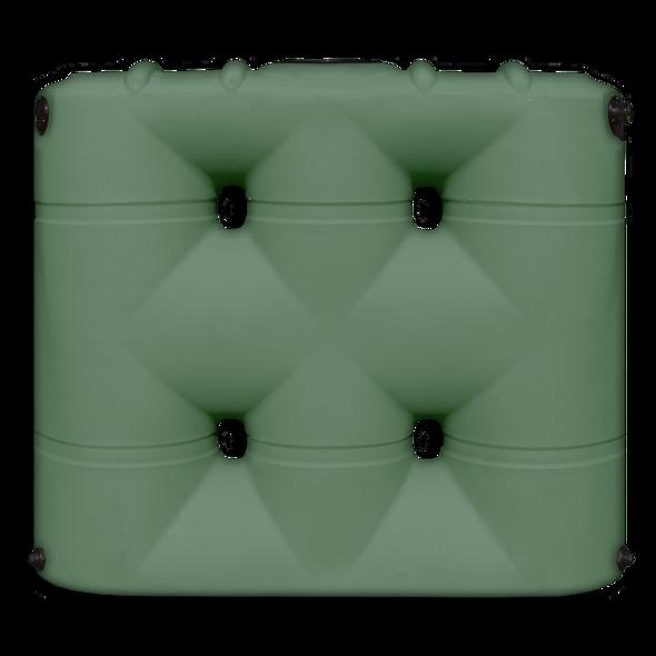 530 Gallon Slimline Rainwater Collection Tank