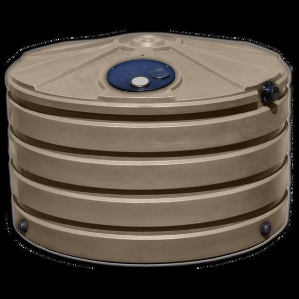660 Gallon Rainwater Collection Tank
