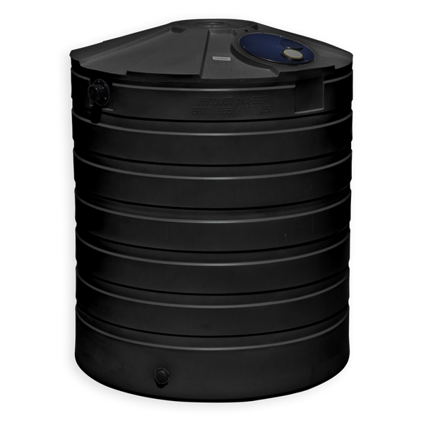 865 Gallon Rainwater Collection Tank
