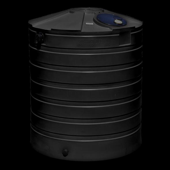 865 Gallon Rainwater Collection Tank