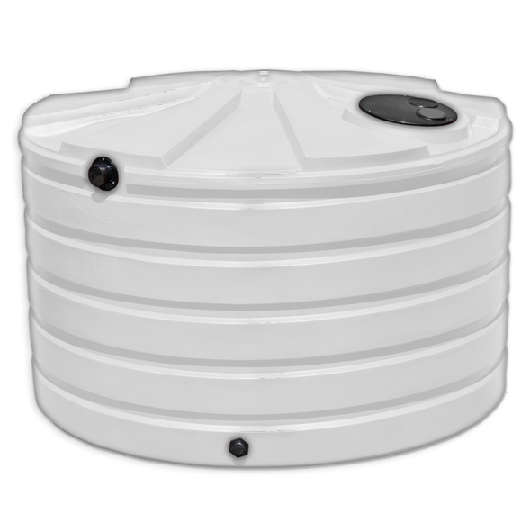 1110 Gallon Rainwater Collection Tank