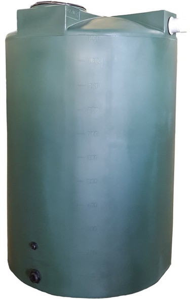 1150 Gallon Rainwater Collection Tank