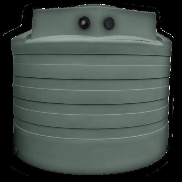 2650 Gallon Rainwater Collection Tank