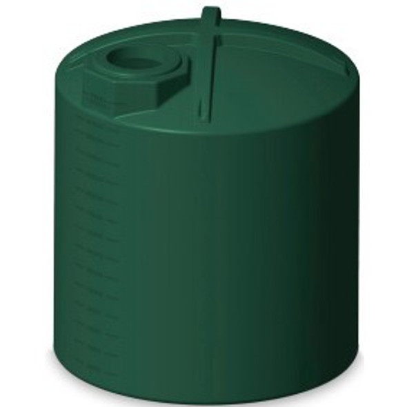 3000 Gallon Rainwater Collection Tank