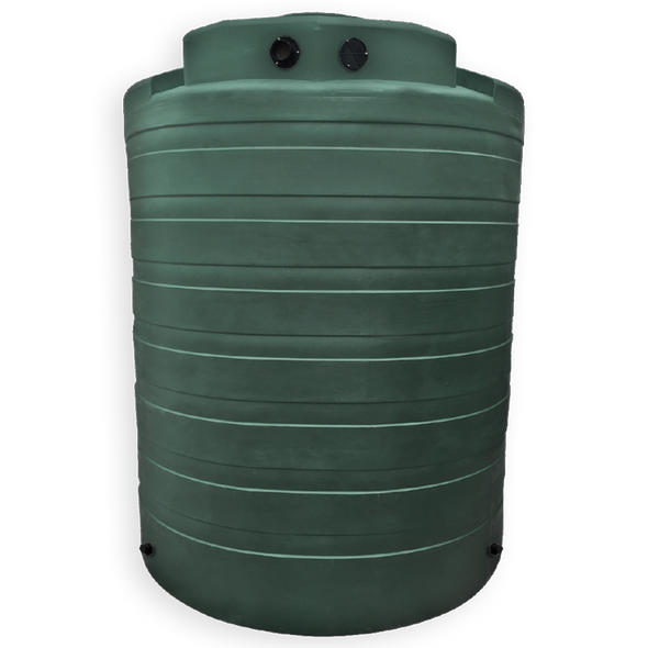 4050 Gallon Rainwater Collection Tank