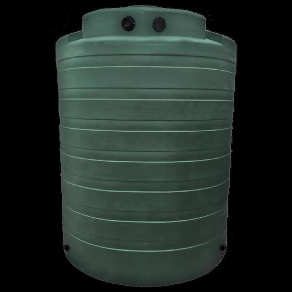 4050 Gallon Rainwater Collection Tank