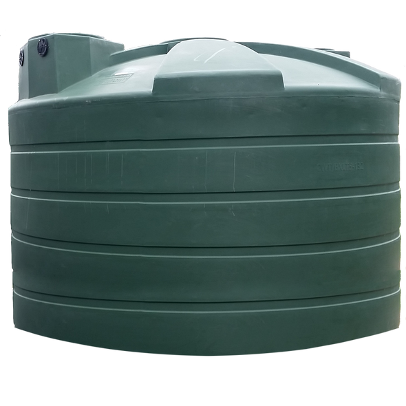 4995 Gallon Rainwater Collection Tank