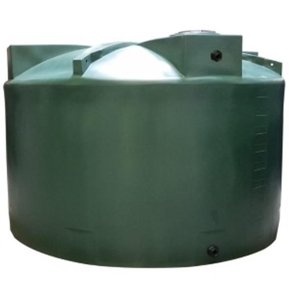 5000 Gallon Rainwater Collection Tank