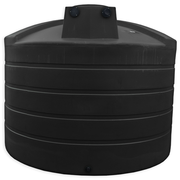 5050 Gallon Rainwater Collection Tank