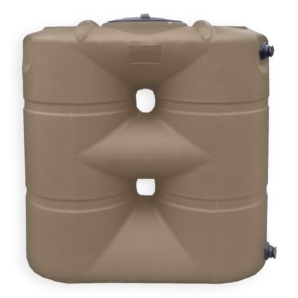 265 Gallon Slimline Water Storage Tank