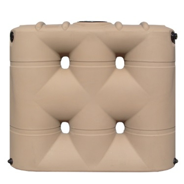 530 Gallon Slimline Water Storage Tank
